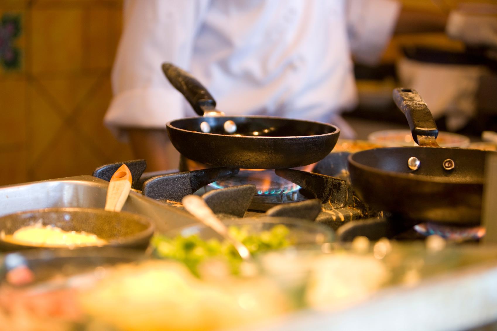 Mission | bezzini cucine professionali